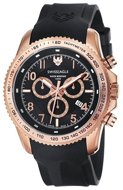 Наручные часы Swiss Eagle SE-9044-04