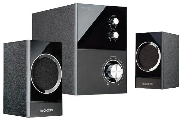 Компьютерная акустика Microlab M-223