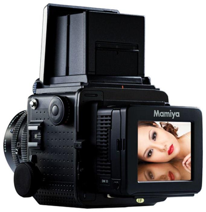 Фотоаппарат Mamiya RZ33 Body