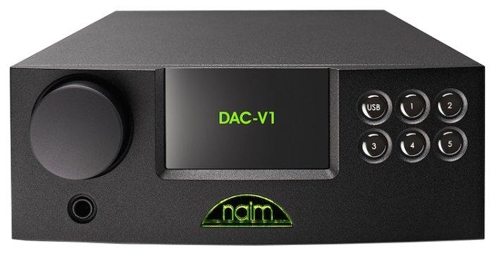 ЦАП Naim Audio DAC-V1