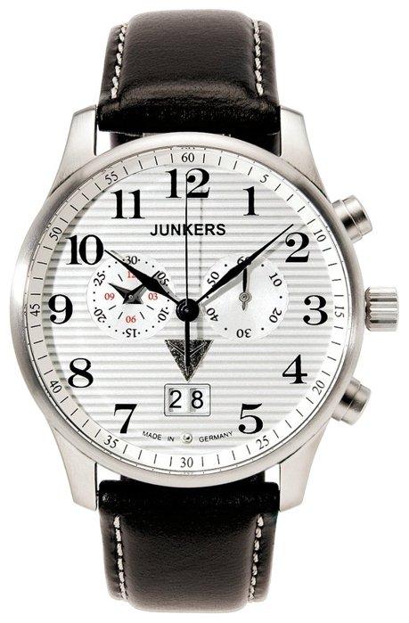 Наручные часы Junkers 66861
