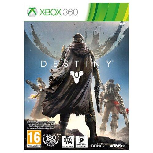 Игра для Xbox 360 Destiny replacement 4800mah batteries usb powered charging dock set for xbox 360 xbox 360 slim black