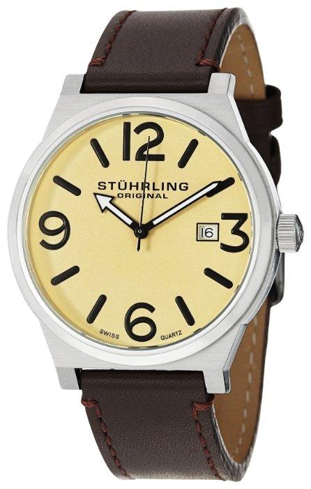 Наручные часы STUHRLING 454.3315K15