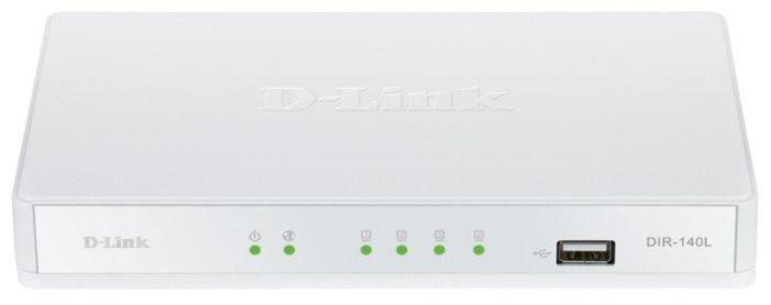 D-link DIR-140L