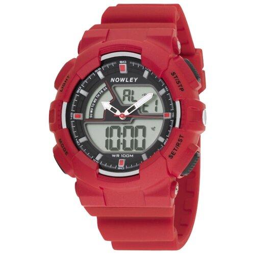 Наручные часы NOWLEY 8-6180-0-1 цена 2017