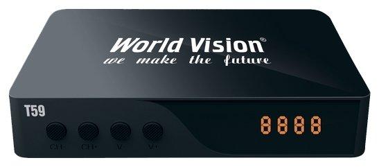 World Vision TV-тюнер World Vision T59