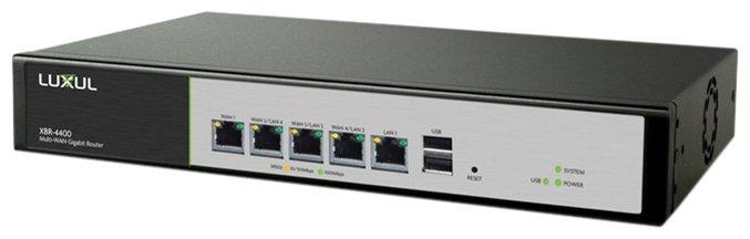Luxul XBR-4400