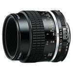 Nikon 55mm f/2.8 Micro MF NIKKOR