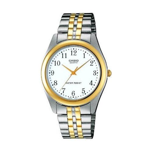 Наручные часы CASIO MTP-1129G-7B casio mtp 1302pl 7b