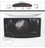 Электрический духовой шкаф Electrolux EOB 977 W