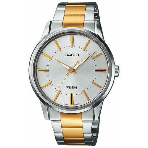 Наручные часы CASIO MTP-1303SG-7A наручные часы casio standart mtp 1154pq 7a
