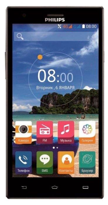 Philips Смартфон Philips S616