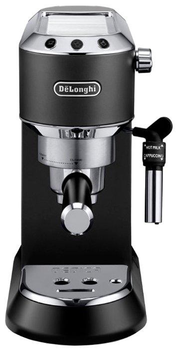 кофеварка эспрессо DeLonghi EC 250.W
