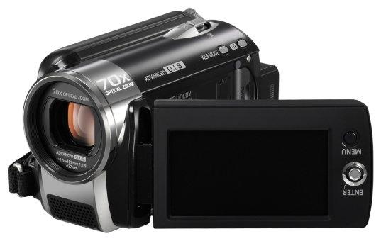 Видеокамера Panasonic SDR-H90
