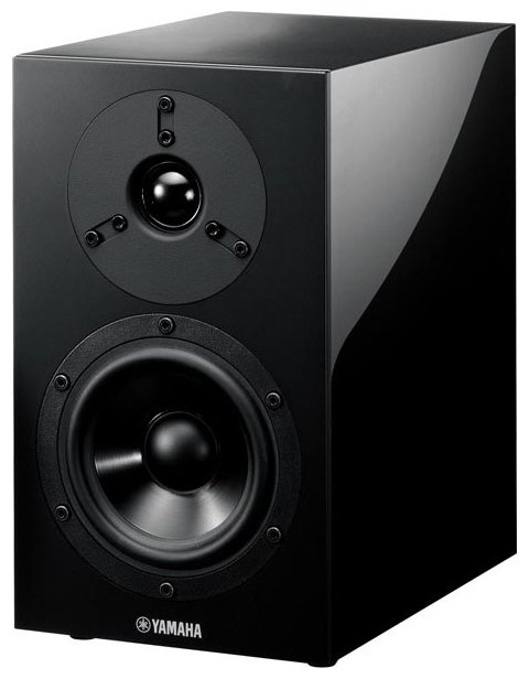 Полочная акустика Yamaha NS-BP200 piano black