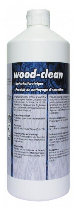 Pramol Средство для чистки лакированного паркета Wood-Clean