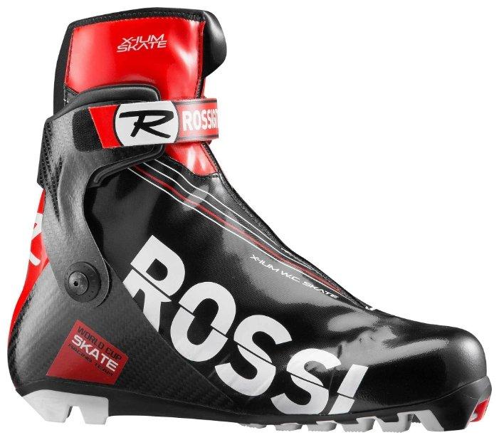 Ботинки лыжные Rossignol xium wc classic - купить в Москве по ... 3549b74e734
