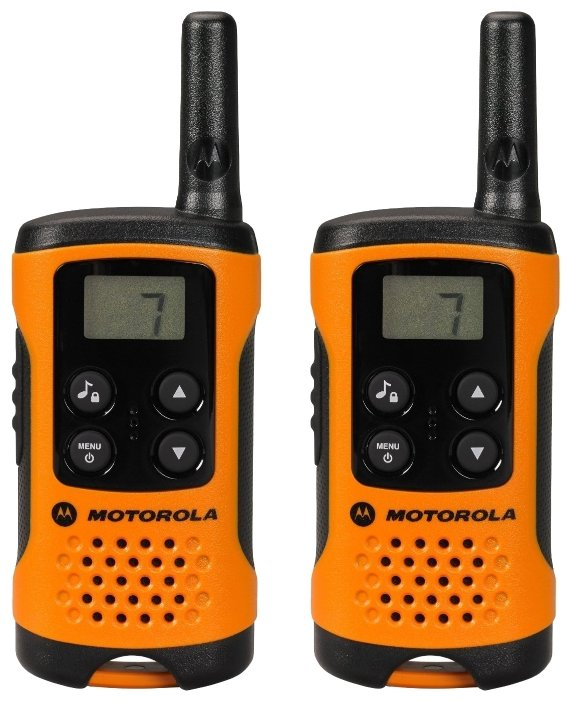 Радиостанции Zebra (Motorola, Symbol) (P14MAA03A1BP)