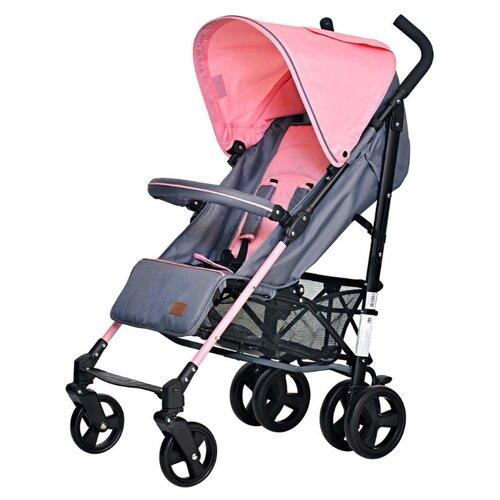 Прогулочная коляска everflo E-1268 Celebrity pink прогулочная коляска everflo e 1268 celebrity beige