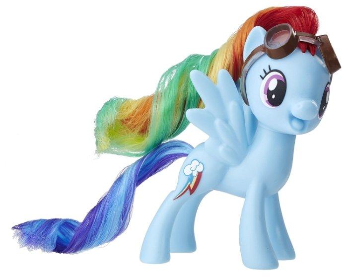 Фигурка Hasbro Rainbow Dash C1140