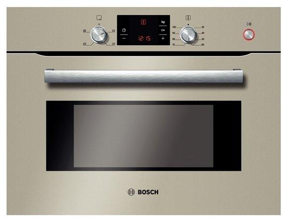 Пароварка Bosch HBC 24D533
