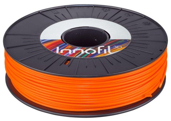 ABS пруток Innofil3D 2.85 мм оранжевый