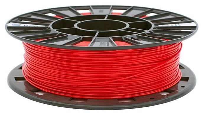FLEX пруток REC 1.75 мм красный