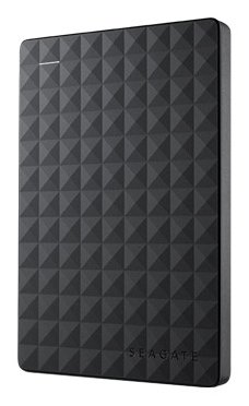 Внешний HDD Seagate Expansion STEA500400 500GB black