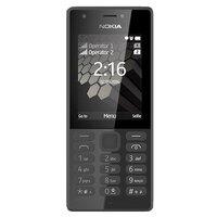 Телефон Nokia 216 Dual Sim черный
