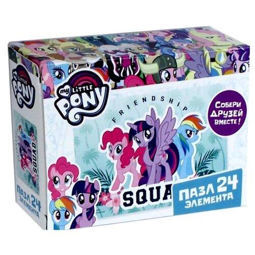 Купить Пазл Origami My Little Pony (03419), 24 дет., Пазлы