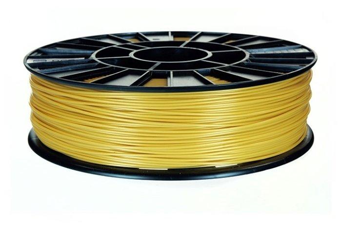 ABS пруток SEM 1.75 мм золото
