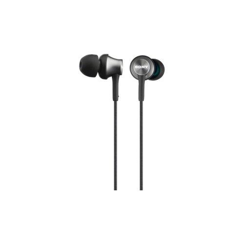 цена на Наушники Sony MDR-EX450 серый
