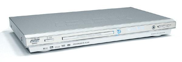 DVD-плеер BBK bbk969S