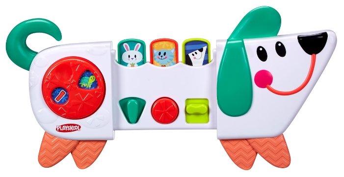 Развивающая игрушка Playskool Щенок с сюрпризом