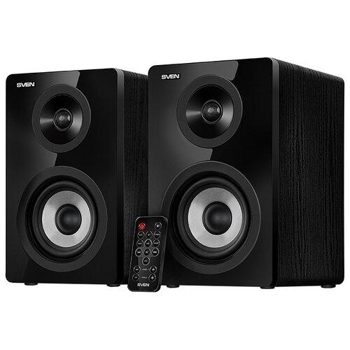 цена на Компьютерная акустика SVEN SPS-750 черный