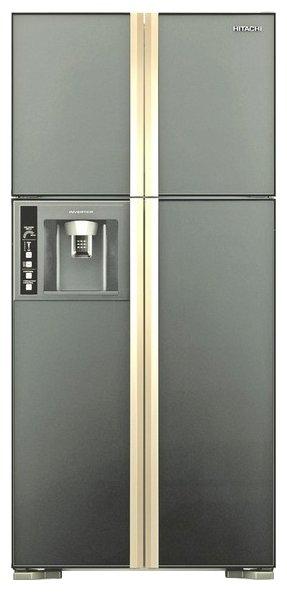 Hitachi R-W 662 PU3 GBK
