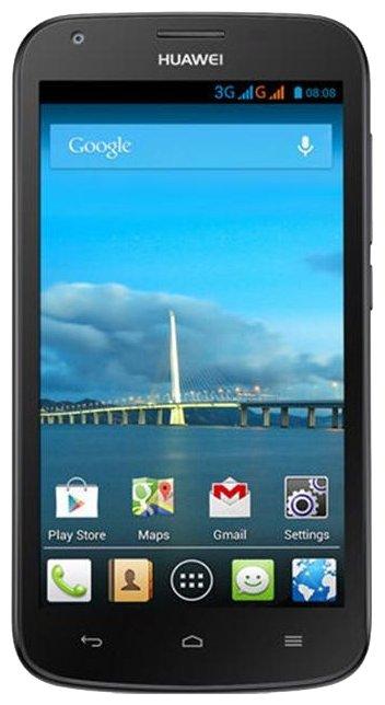 Huawei Ascend Y600 Hero 3 (черный)