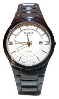 Наручные часы BOCCIA 3196-04