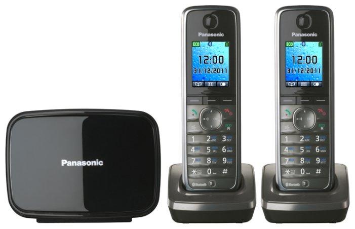 Panasonic KX-TG8612