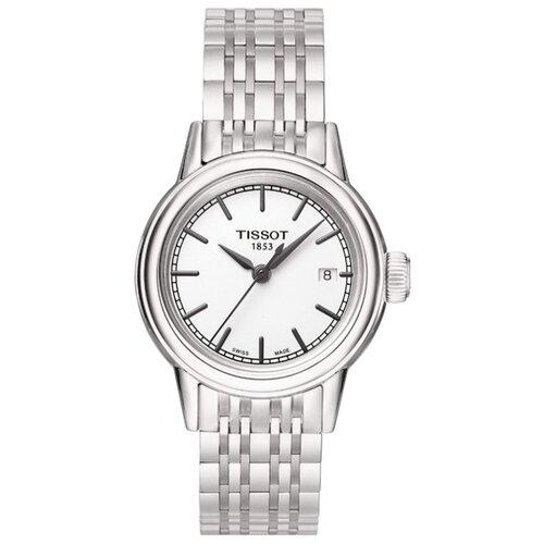Наручные часы TISSOT T085.210.11.011.00