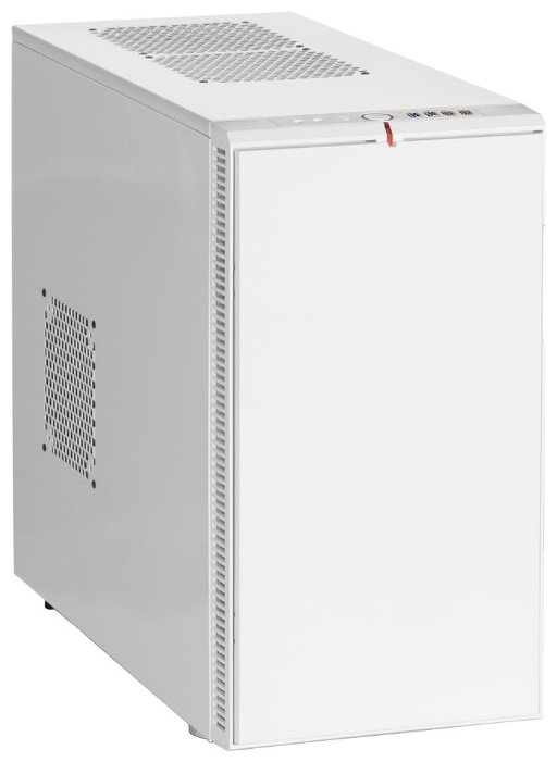 Компьютерный корпус Fractal Design Define R4 Arctic White