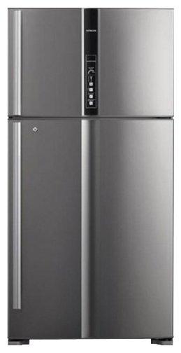 Холодильник HITACHI R-V720PUC1KXINX