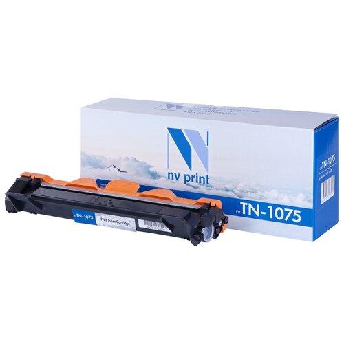 Фото - Картридж NV Print TN-1075 для Brother, совместимый варочная панель hotpoint ariston pcn 642 habk