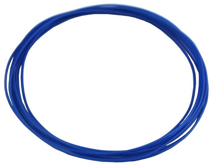 МАСТЕР-ПЛАСТЕР PLA пруток Мастер Пластер 1.75 мм синий