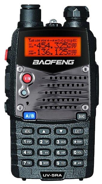 Портативная рация Baofeng UV-5RA