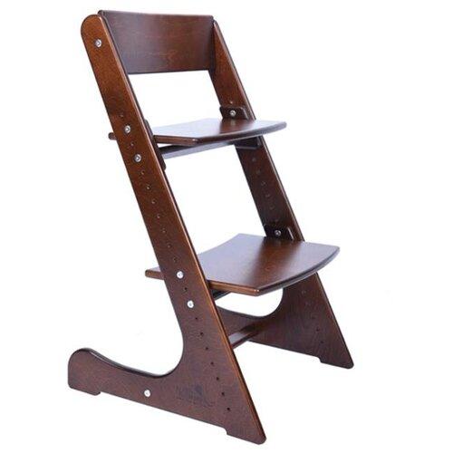 Фото - Растущий стульчик Конек Горбунёк Универсальный тик детский растущий стул из бука конёк горбунёк