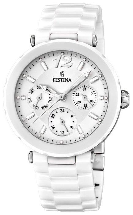 Наручные часы FESTINA F16641/1
