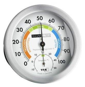Гигрометр TFA 45.2028