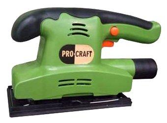 Плоскошлифовальная машина ProCraft PV450