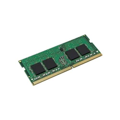 Купить Оперативная память Foxline DDR4 2400 (PC 19200) SODIMM 260 pin, 8 ГБ 1 шт. 1.2 В, CL 17, FL2400D4S17-8G